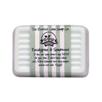 Eucalyptus & Spearmint Bar  - Product Image