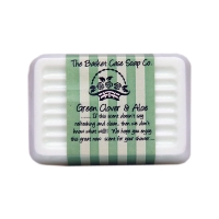 Green Clover & Aloe Bar  - Product Image