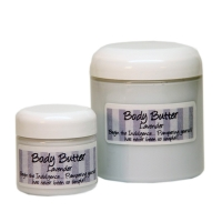 Lavender BButter - Product Image