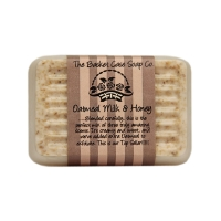 Oatmeal Milk & Honey Bar  - Product Image