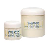 White Tea & Ginger BButter - Product Image