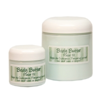 Frasier Fir BButter - Product Image