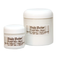 Marshmallow Delight BButter - Product Image