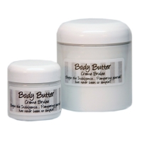 Creme Brulee BButter - Product Image
