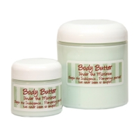 Under the Mistletoe BButter - Product Image