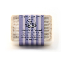 Lavender & Oatmeal Bar  - Product Image