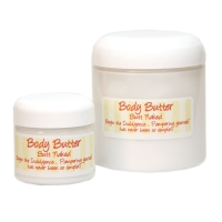 Butt Naked BButter - Product Image