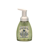 Vanilla Sugar Foaming Hand Soap - Product Image