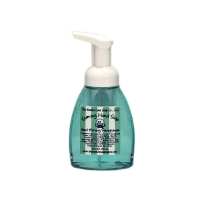 Good Morning Pomegranate Foaming Hand Soap - Product Image