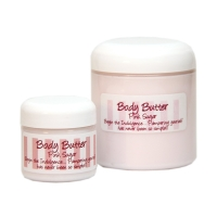 Pink Sugar BButter - Product Image