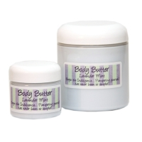 Lavender Mint BButter - Product Image