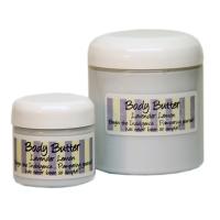 Lavender Lemon BButter - Product Image