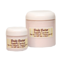 Raspberry Lemonade BButter - Product Image