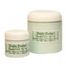 Peppermint & Tea Tree BB - Product Image