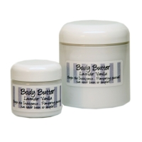 Lavender Vanilla BButter - Product Image