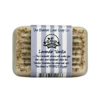 Lavender Vanilla Bar  - Product Image