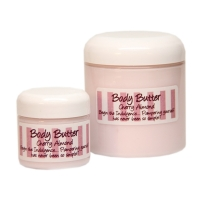 Cherry Almond BButter - Product Image